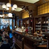 Café Riquet innen