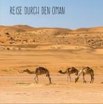 Reise durch den Oman