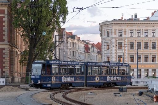 Postplatz