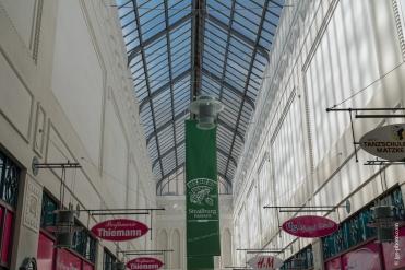 Straßburg-Passage