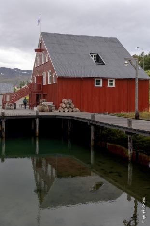 Heringsmuseum Siglufjordur