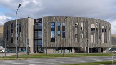 Kulturzentrum Hof, Akureiry