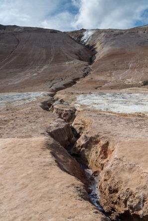 Hochthermalgebiet Namafjal