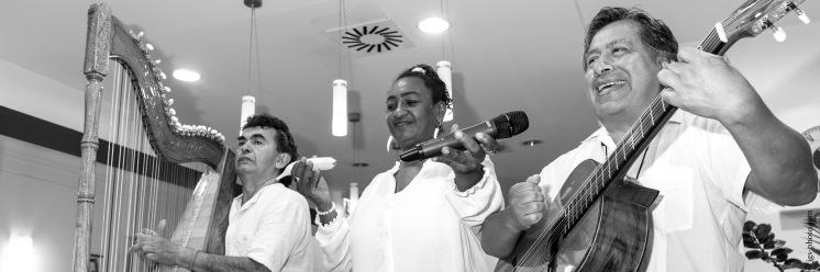 Trio Rojas